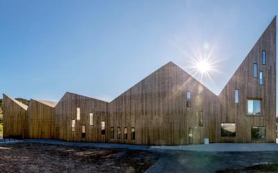 Krona på verket – Romsdalsmuseets nye juvel
