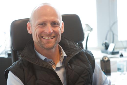 Selger og friskus <br> Kjell Åge Myran