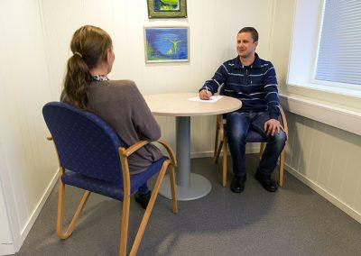 Samtale med jobbsøker-72