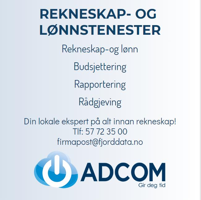 Adcom Førde