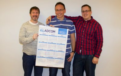 Adcom Narvik – tett på kundene