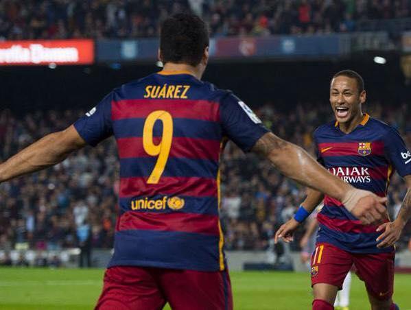 Hva har Adcom til felles med Messi?