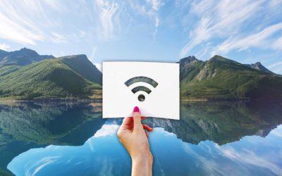 Abonner på godt trådløst nett