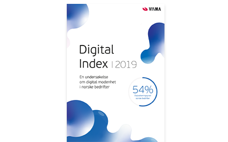 Vismas Digitale Index for 2019 er her!