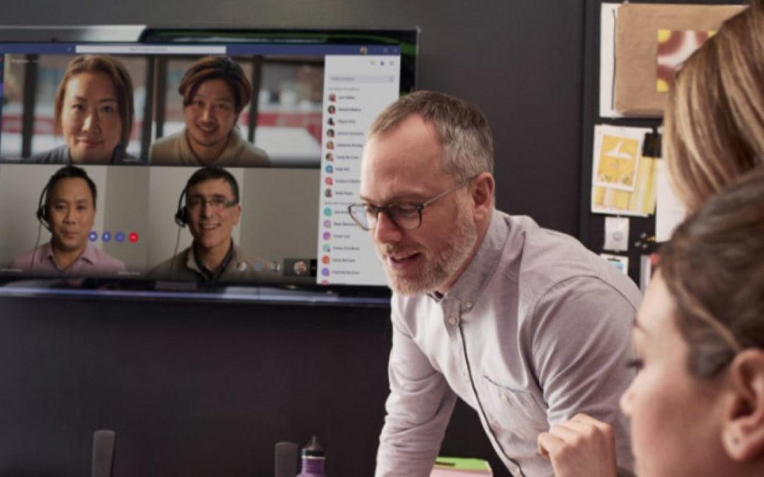 Tips i Teams: Smarte funksjoner for videomøtet!