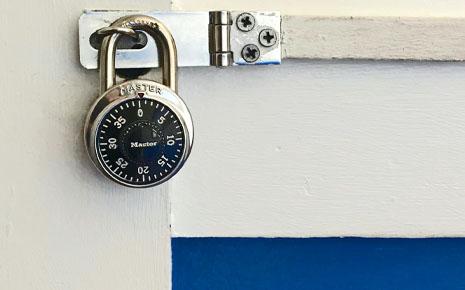 Datasikkerhet og trusselbildet